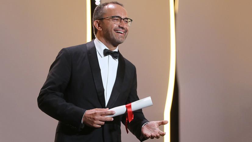 Победоносная «Нелюбовь»: Звягинцев получил приз жюри Каннского кинофестиваля