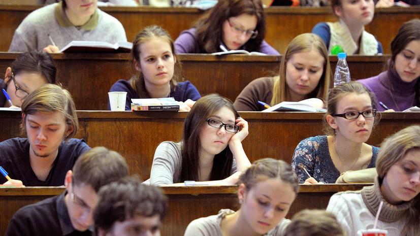 Капитальные пятёрки: отличникам предлагают платить стипендию не ниже 22,5 тыс. рублей