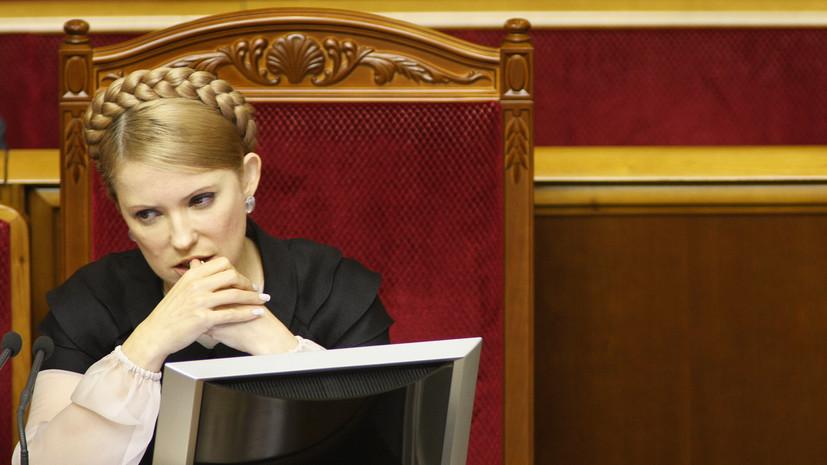 Рано раструбили: почему «Нафтогазу Украины» не стоит праздновать победу над «Газпромом» в сырьевом споре