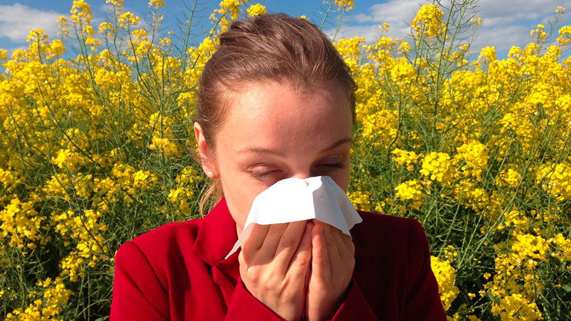 Чихал на всё: как бороться с сезонной аллергией