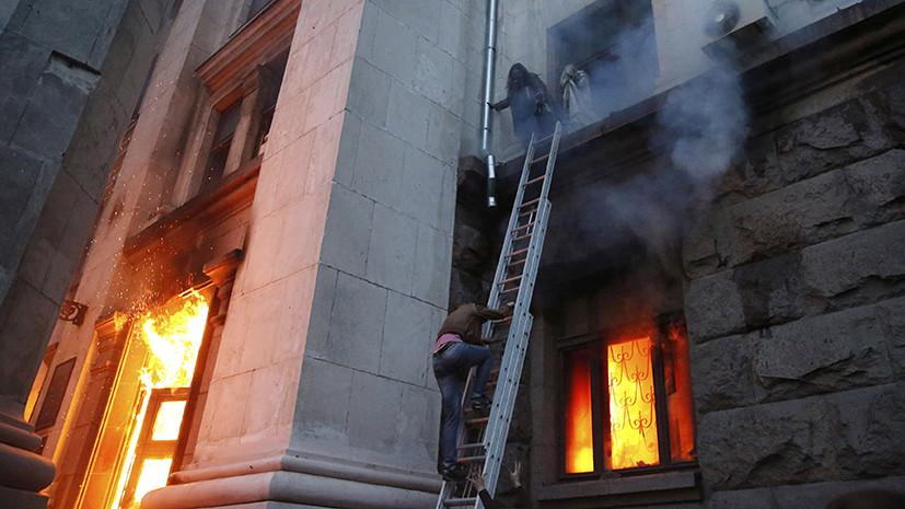 Почему в Одессе введены беспрецедентные  меры безопасности