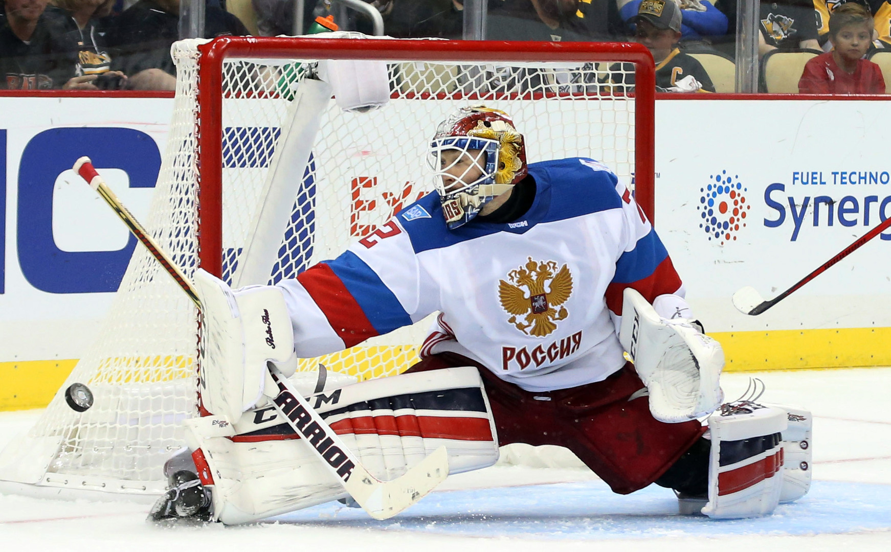 Без Бобровского, Ковальчука и Радулова: 10 звёзд, которые пропустят ЧМ по хоккею