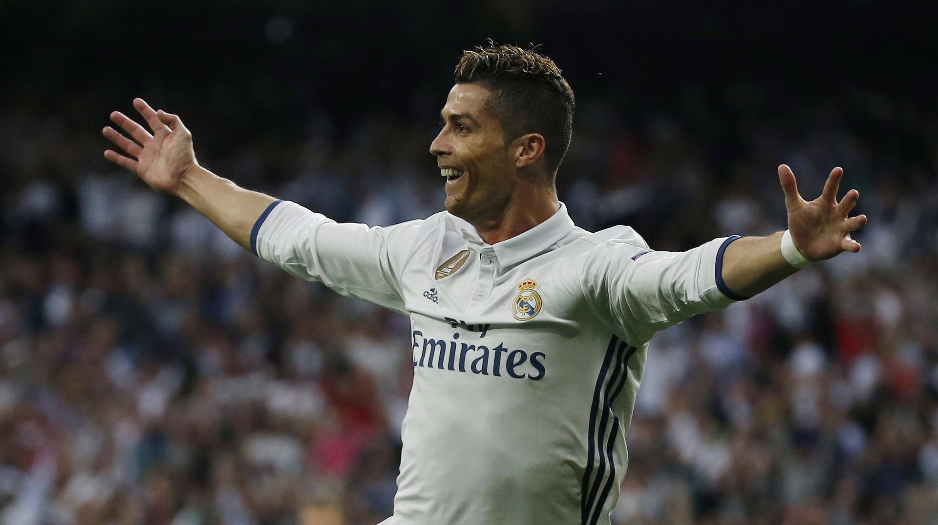 Прощай, интрига: «Реал» разгромил «Атлетико» в 1/2 финала ЛЧ благодаря хет-трику Роналду