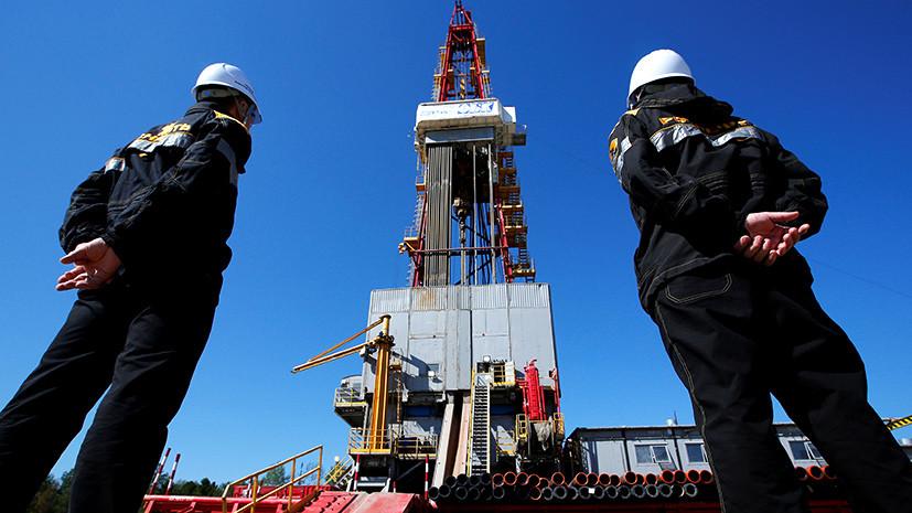 Пробурили до санкций: американцам могут законодательно запретить добывать нефть в России