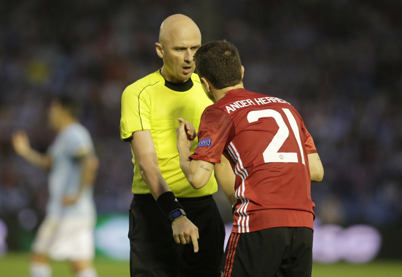 Победа имени Карасёва: «Манчестер Юнайтед» обыграл «Сельту» в полуфинале Лиги Европы