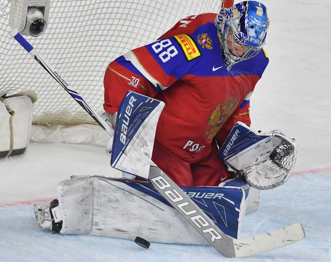 «Можно спокойно дождаться Канады»: соцсети о первой победе России на ЧМ по хоккею