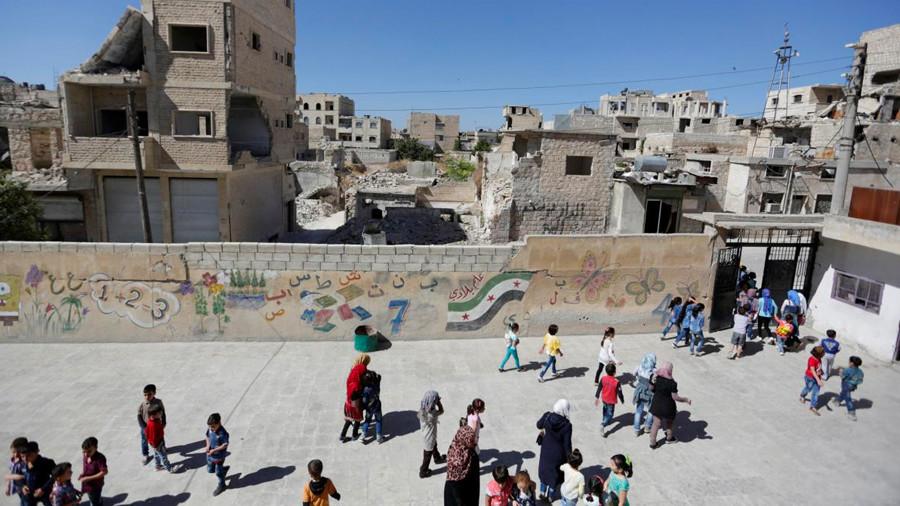 Перемирие в квадрате: в Сирии вступил в силу меморандум о зонах деэскалации