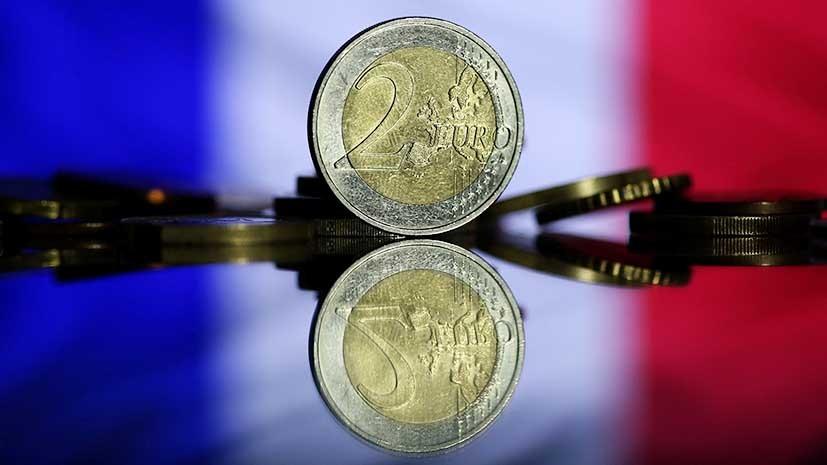 Игра в шарады: почему курс евро слабо отреагировал на победу Макрона