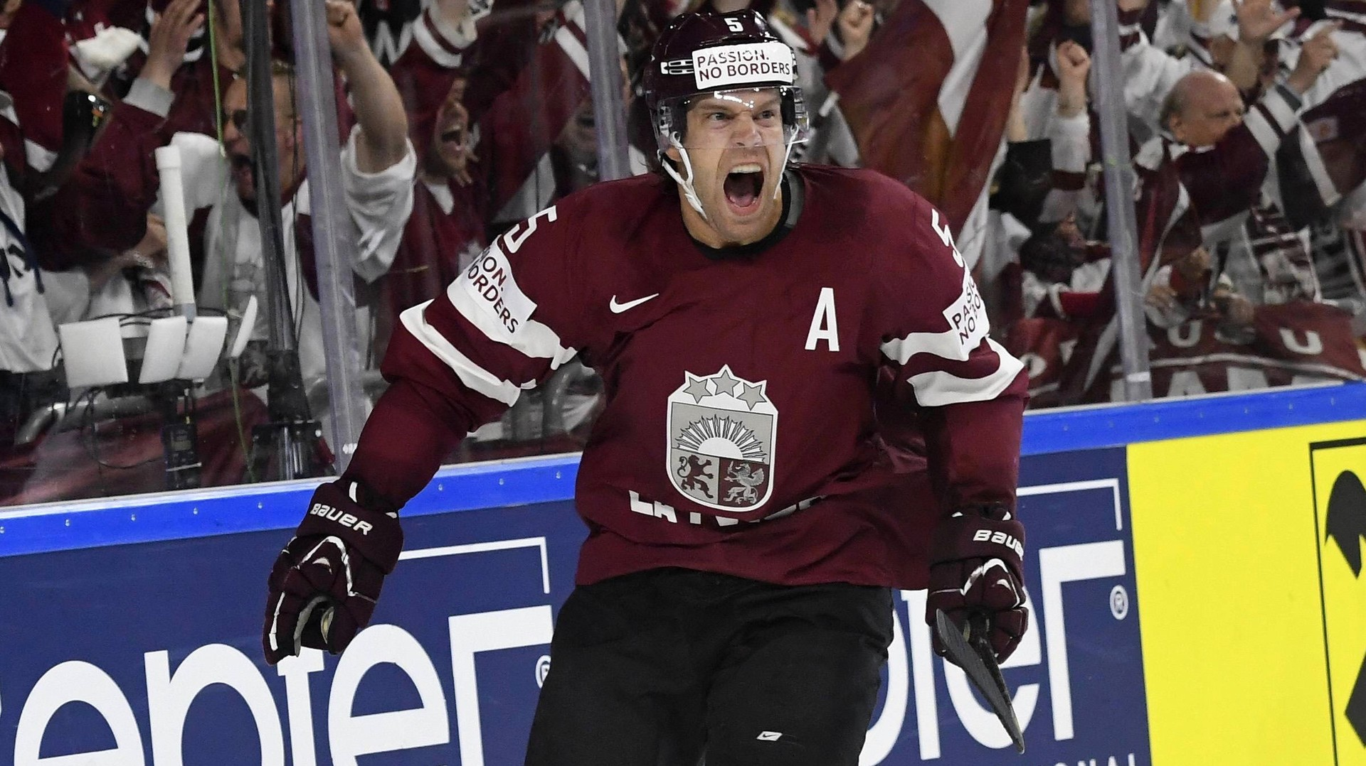 Латвия теснит Россию, Франция продолжает удивлять: итоги 5-го дня ЧМ по хоккею