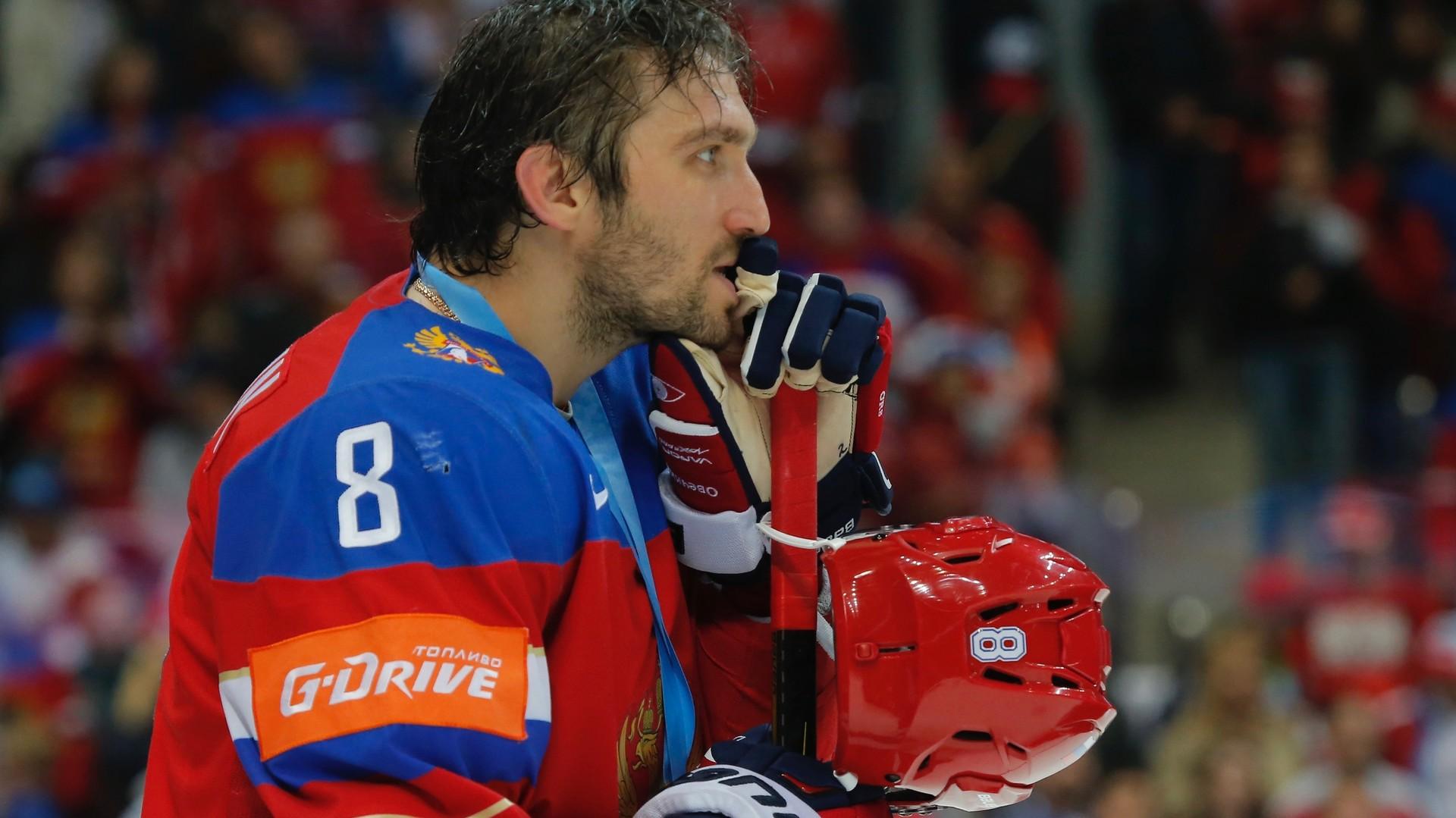 Победа за 70 секунд, первое место в группе и потеря Овечкина: итоги 7-го дня ЧМ по хоккею