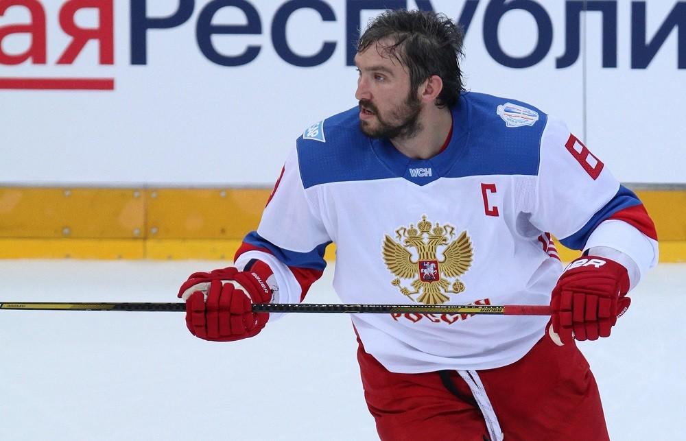 Несчастье помогло: почему травма Овечкина — хороший знак для сборной России и Малкина