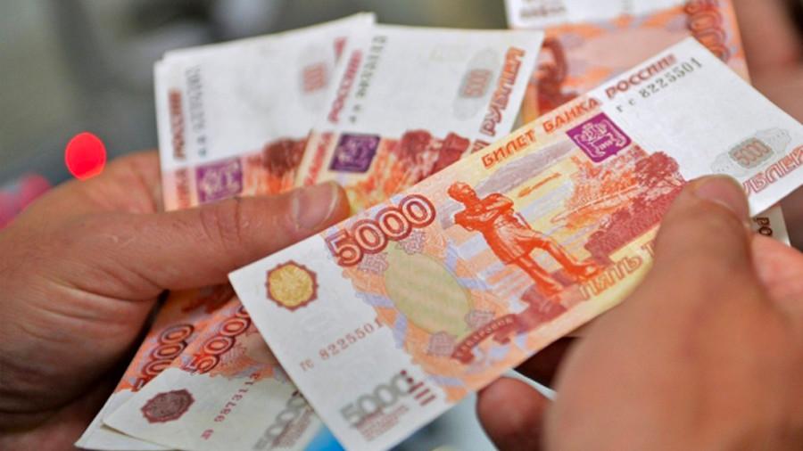 Ставка на рубль: почему аналитики рекомендуют хранить сбережения в российской нацвалюте