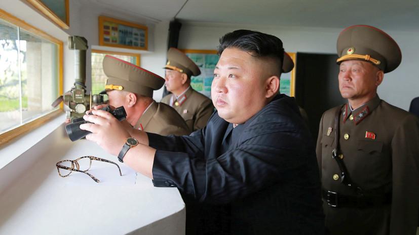 $20 000 за покушение на верхушку КНДР: как ЦРУ вербовало корейца в России