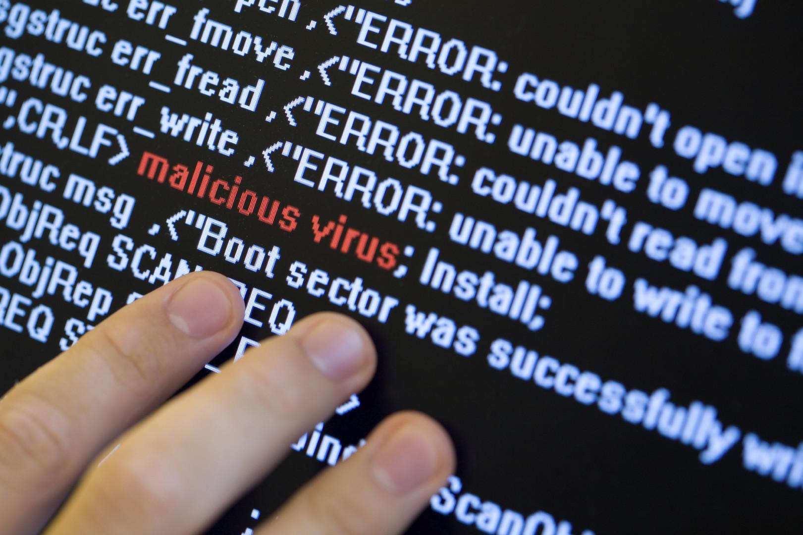 Атака без границ: организации в десятках стран пострадали от вируса-вымогателя WannaCry