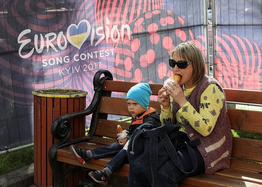Немузыкальные итоги Евровидения-2017