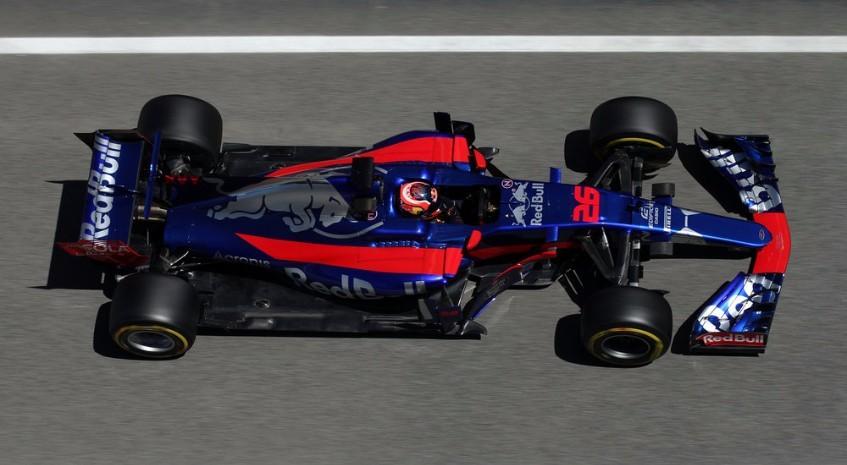 Героический прорыв Квята: россиянин отыграл десять мест на Гран-при «Формулы-1» в Испании