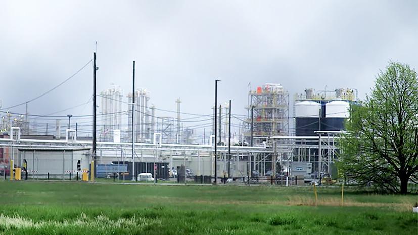 Фильм RTД о «тёмной стороне» химических компаний