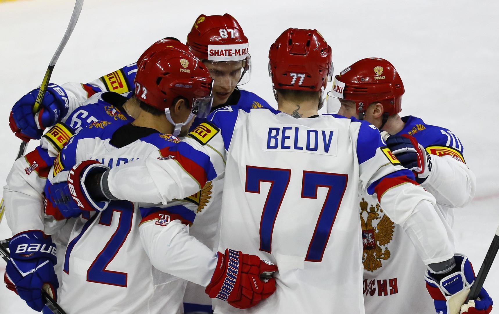 Цифры не врут: Россия должна обыграть Чехию в четвертьфинале ЧМ по хоккею из-за… Канады