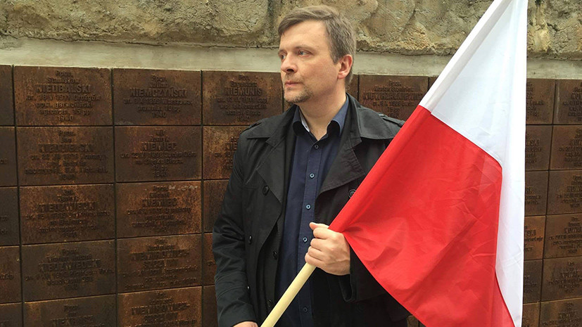 Неправое дело: как экс-депутат сейма пострадал за пророссийскую позицию