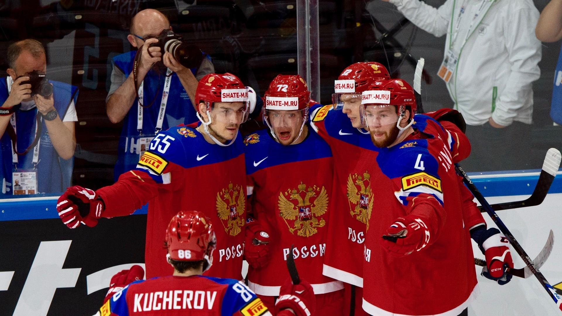 Вылет США и хоккейное эль-класико Россия — Канада: итоги 14-го дня ЧМ по хоккею