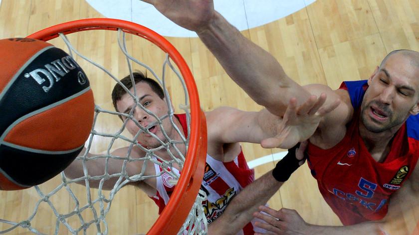 Сохранить корону: ЦСКА может стать третьей командой, выигравшей Евролигу два раза подряд