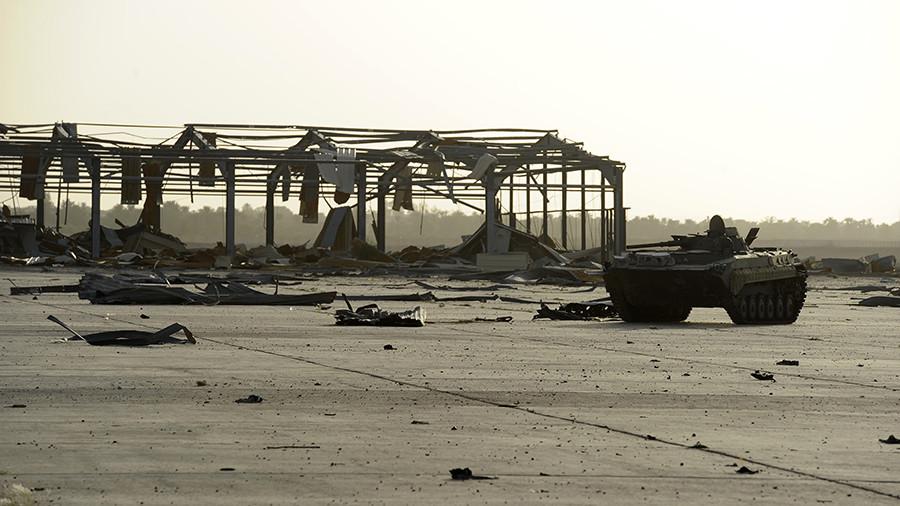 Ливийский пазл: кто препятствует мирному процессу в бывшей Джамахирии
