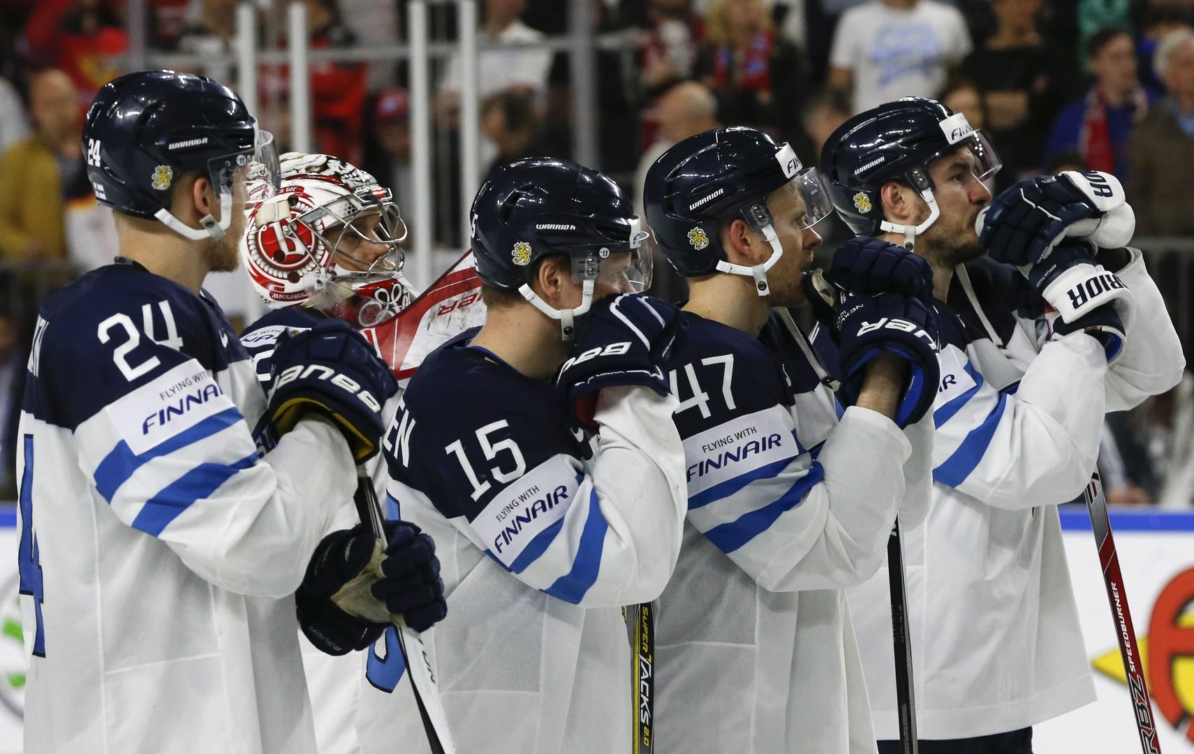 Картинки про хоккеистов финляндии