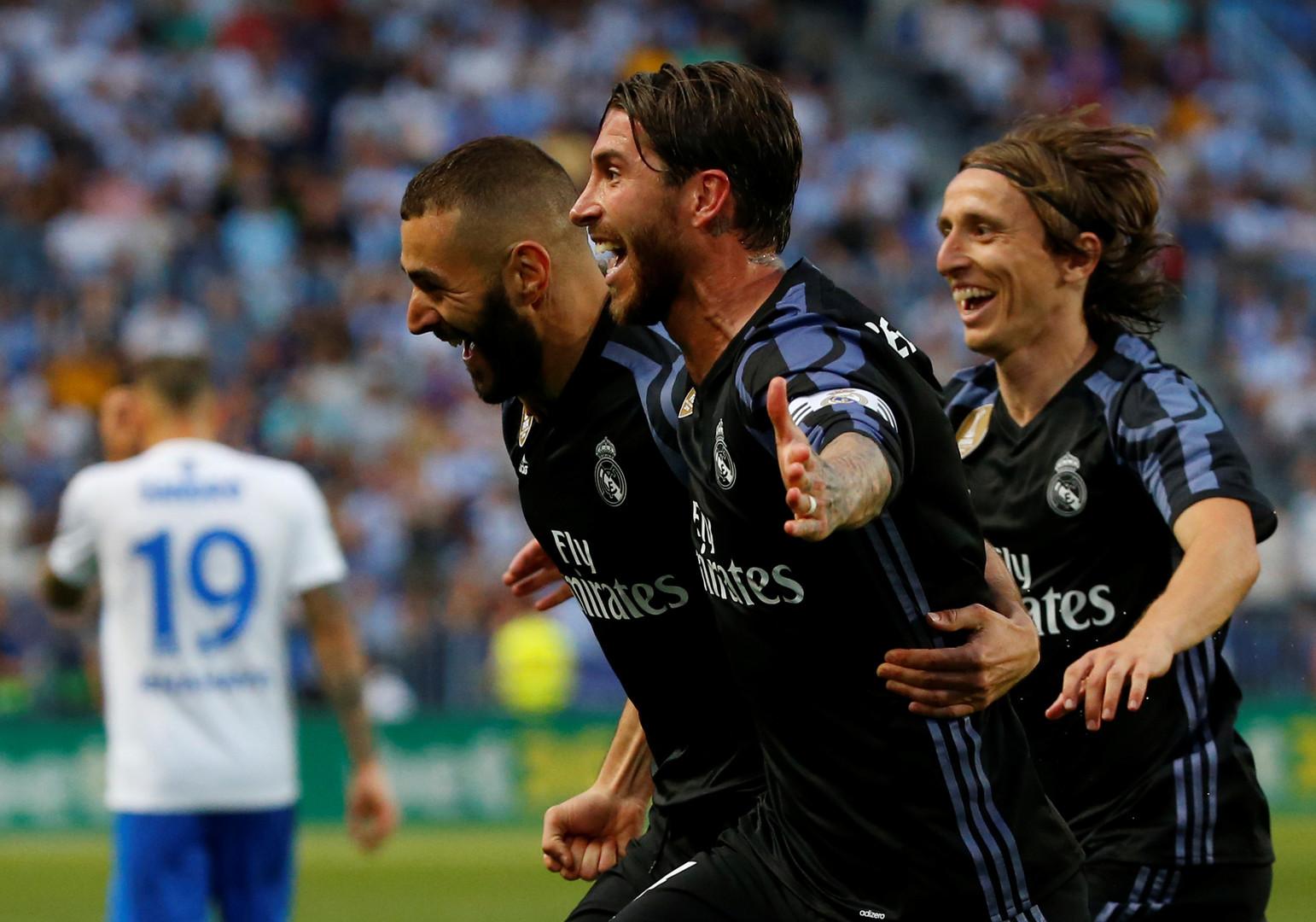 Чемпионство «Реала» и «Ювентуса» и рекорд «Челси»: итоги футбольных выходных в Европе