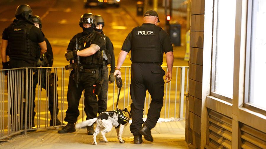 Факты и цифры: что известно о теракте в Манчестере