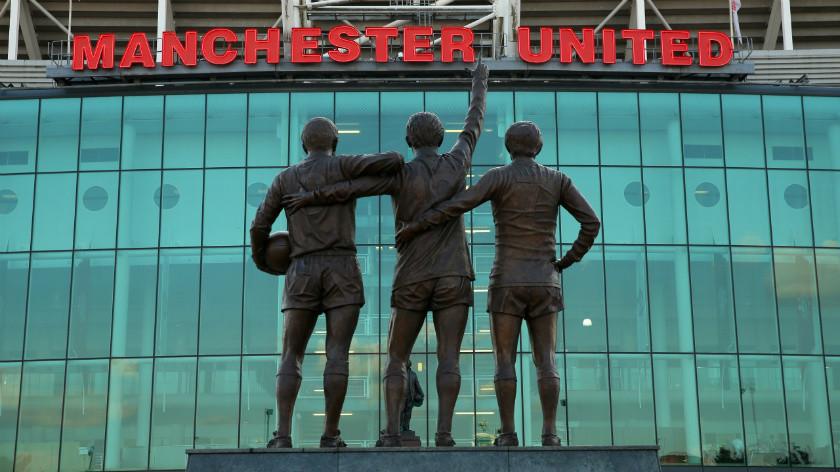 «Вместе в этот сложный час»: как футбольный мир отреагировал на теракт в Манчестере