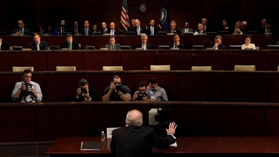 «Агрессивная и непредсказуемая»: в сенате США опасаются роста влияния России в мире