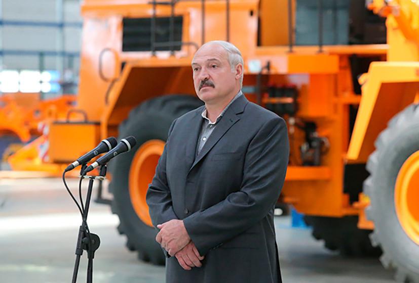 Грузовая перезагрузка: Россия и Белоруссия могут создать совместные автомобильные холдинги