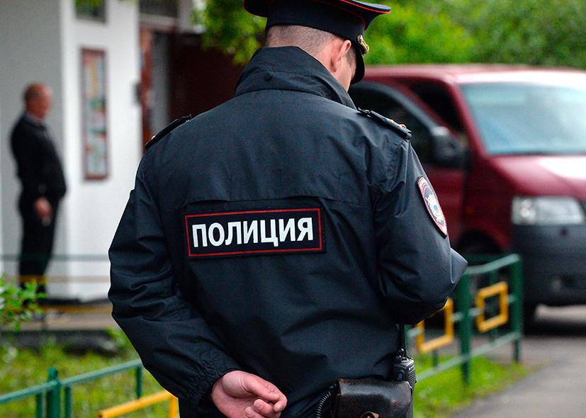 Стрельба на детской площадке: неизвестный ранил двух женщин на юго-востоке Москвы