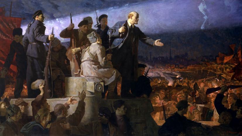 Топ-5 новых книг о революции 1917 года, которые нужно прочитать
