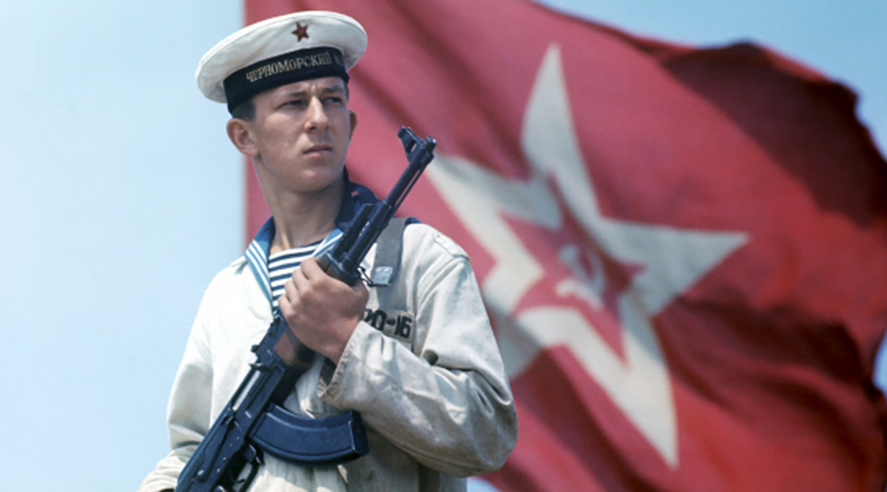 20 лет назад Россия и Украина разделили Черноморский флот