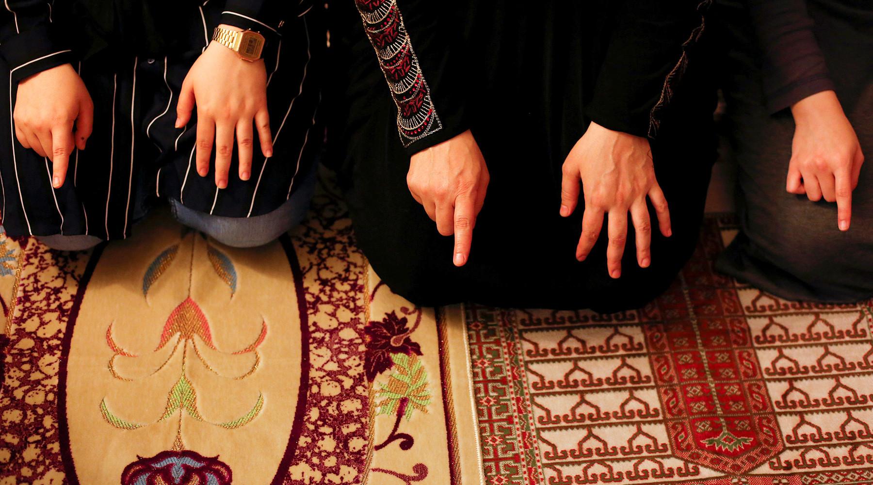 почему Госдеп США отказался отмечать Рамадан