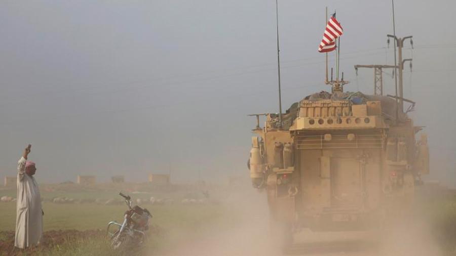 Ракковая клетка: как Пентагон и курды готовятся к штурму столицы ИГ