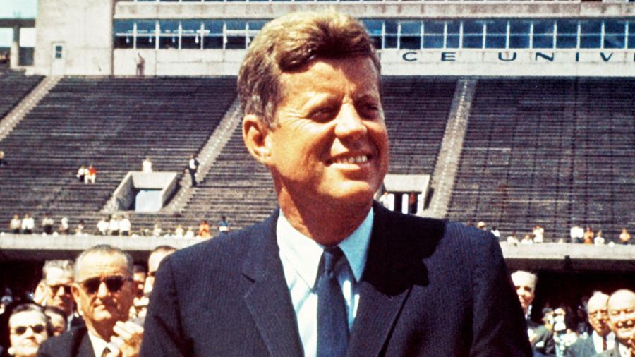Убийство Кеннеди: какой могла быть мировая история без выстрелов в Далласе