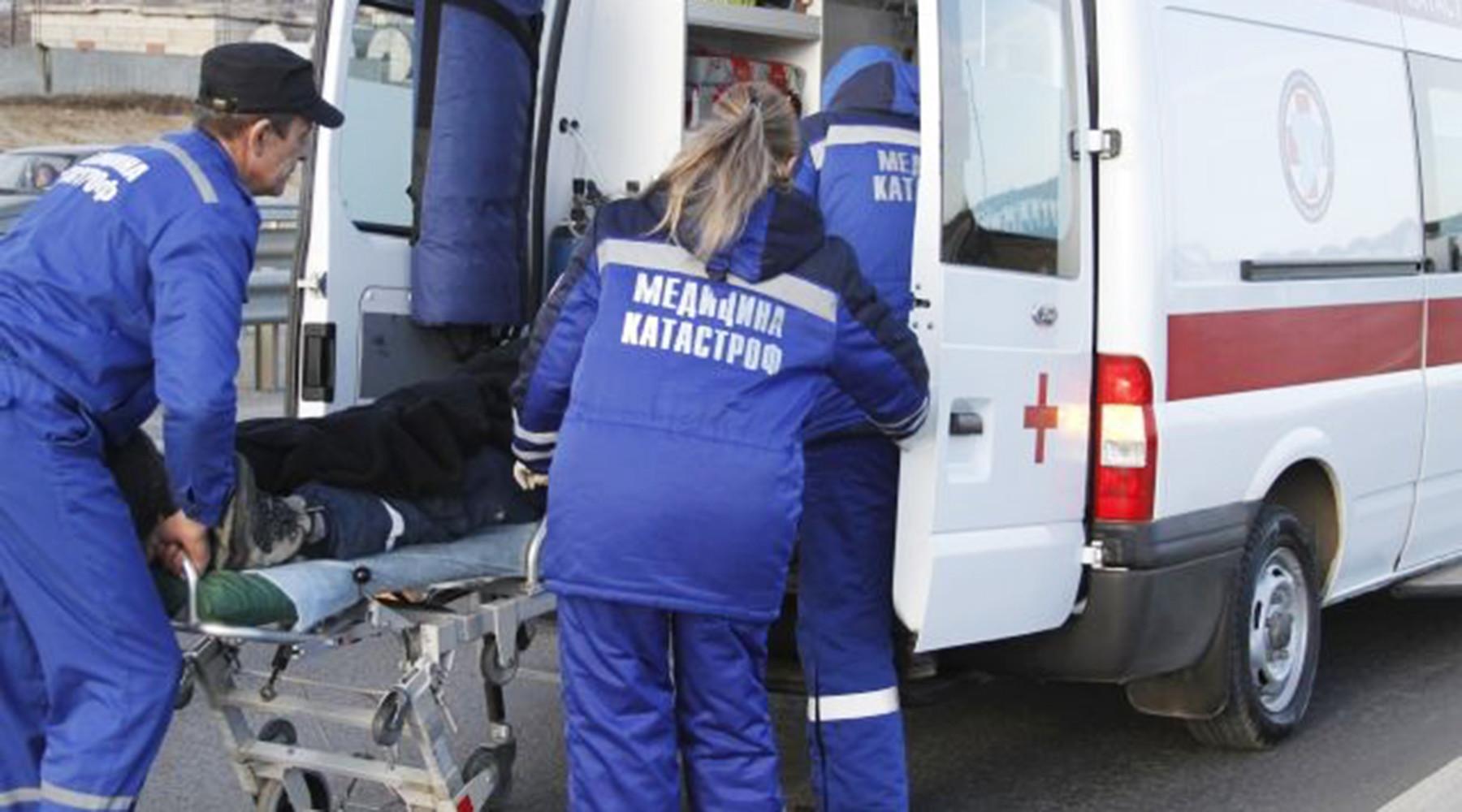 Уголовное дело возбуждено по факту катастрофы самолёта Ан-26 под Саратовом