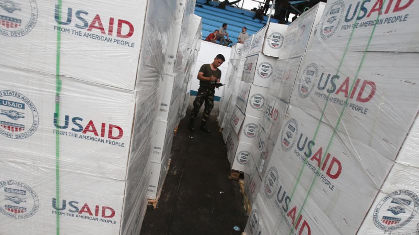 Госдепу ищут спонсоров: в конгрессе США предложили привлечь бизнес к поддержке развивающихся стран