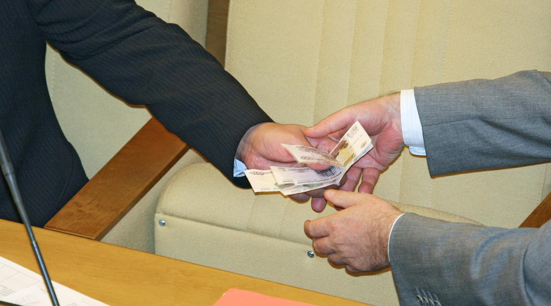 Неформальный подход: лидерами по борьбе с коррупцией стали 11 регионов