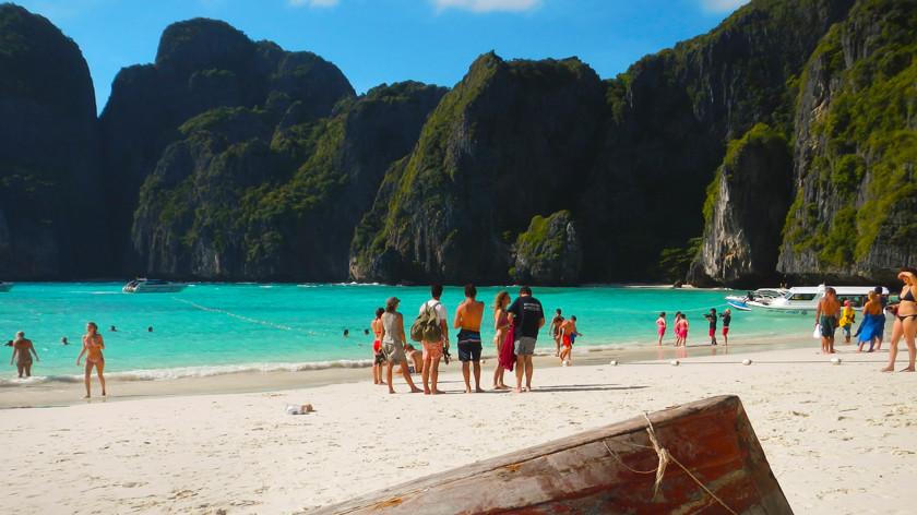 ИГ как на курорте: могут ли боевики представлять угрозу для туристов в Таиланде