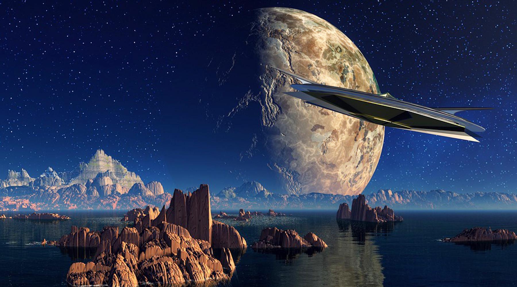 Зачем миллиардеры финансируют поиск внеземной жизни
