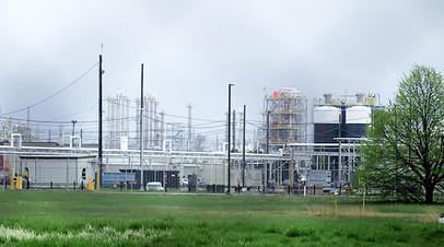«Отравленные жизни»: фильм RTД о тёмной стороне химических компаний