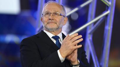 «Ожидаем кардинальных перемен не позднее сентября»: глава МПК Крэйвен дал интервью RT