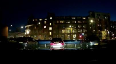 В сети появилось видео предполагаемого момента взрыва в Манчестере