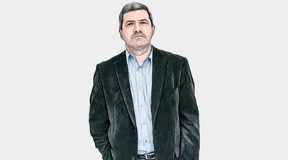 Михаил Шахназаров