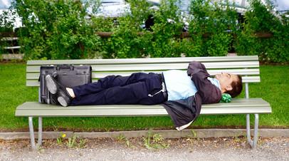 Здорово спать: как сбалансировать сон и избавиться от будильника