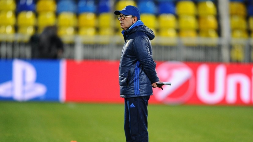 Два с половиной года успеха: Бердыев объявил об уходе из «Ростова»