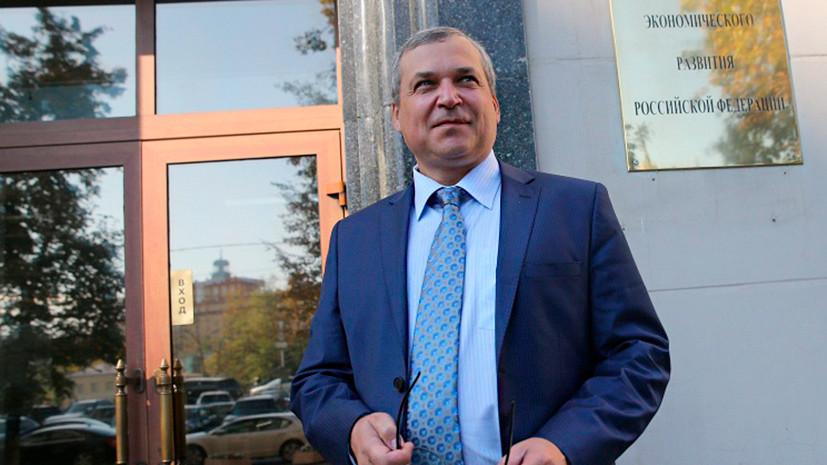 «Санкции не дают желаемого результата»: Александр Стадник об экономических отношениях России и США